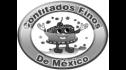 logo de Confitados Finos de Mexico
