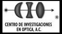 logo de Centro de Investigaciones en Optica