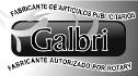 logo de Galbri