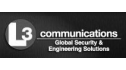 logo de L-3 Global Security & Engineering Solutions