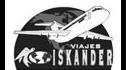 logo de Viajes Iskander