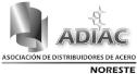 Logotipo de Asociacion de Distribuidores de Acero