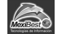Logotipo de Mexibest