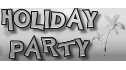 logo de Holiday Party
