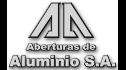 logo de Aberturas de Aluminio