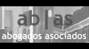 logo de Estudio Juridico Ab|as Abogados Asociados