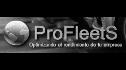 logo de Profesionales en Servicios para Flotillas