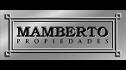 logo de Mamberto Propiedades