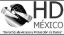 logo de Habeas Data Mexico