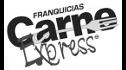 logo de Franquicias Carne Express