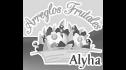 Logotipo de Arreglos Frutales Alyha