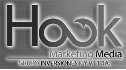 logo de Hook Marketing Media