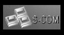 logo de Scom / S-com