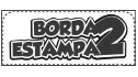 logo de Borda2 y Estampa2