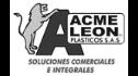 Logotipo de Acme Leon Plasticos
