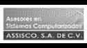 logo de Asesores en Sistemas Computarizados