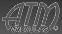 logo de ATM Valvulas