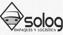 logo de Soluciones Logisticas de Puebla