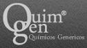 logo de Quimicos Genericos