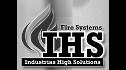 logo de IHS Soluciones