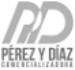 logo de Comercializadora Perez y Diaz