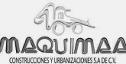 logo de Maquimaa Construcciones y Urbanizaciones