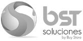 Logotipo de BST Soluciones MX