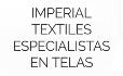 logo de Imperial Textiles Especialistas en Tela