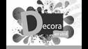 logo de Decora en Vinil