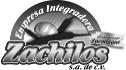 logo de Integradora Zachilos