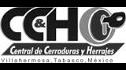 logo de Central de Cerraduras y Herrajes
