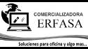 logo de Comercializadora Erfasa