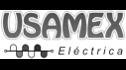 logo de Usamex Electrica
