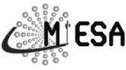 Logotipo de Miesa Metrology