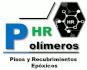 logo de Polimeros HR