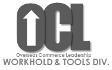 logo de OCL Mexico Workhold & Tools Div.
