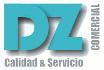 logo de DZ Comercial