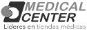 logo de Medical Center