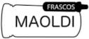 logo de Frascos Maoldi